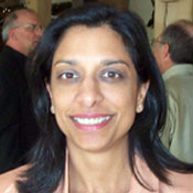 Dr. Anjali Hawkins :