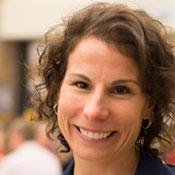 Dr. Elizabeth Sacrey :