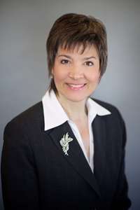 Maryellen Thielemann : Vice President - Program Chair