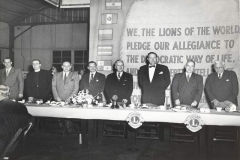 Lions Roar, early 1960s