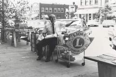 Fundraiser 1964