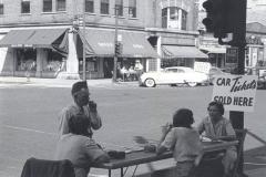 Car Raffle 1948