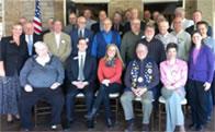 weekly Geneva Lions Club meetings