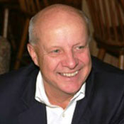 Roger Harris :