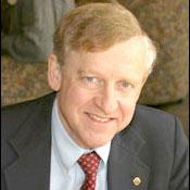 Dr. Roger Mahr :