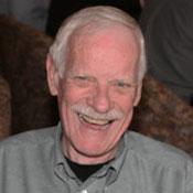 Don Swanson :