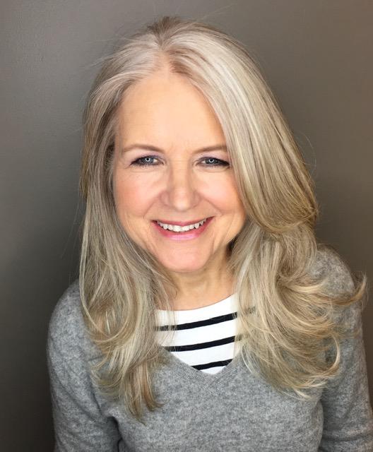 Beth Jaeger : Speaker Coordinator